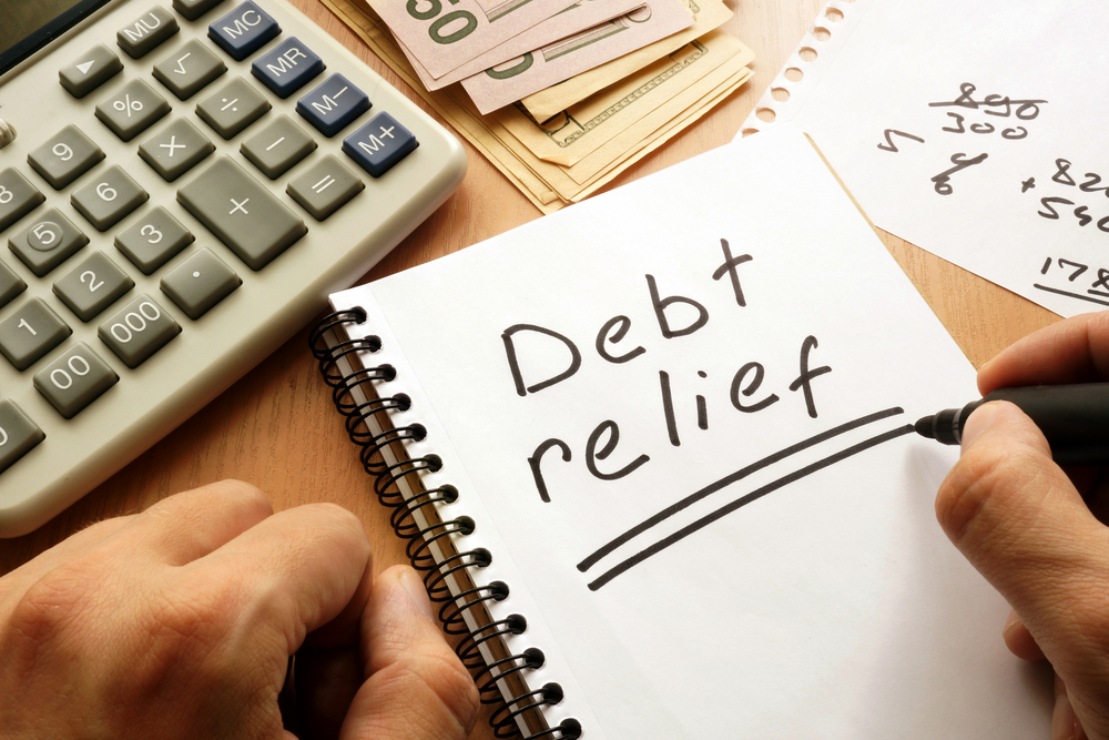 Debt Help: What is Debt Relief Order?